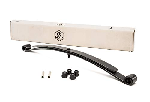 Club Car DS 1981-Up Gas and Electric Golf Carts Heavy Duty Front Leaf Springs KIT