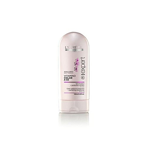 L'Oréal Professionnel Serie Expert Vitamino Color Conditioner (150ml) - Oil 150 Ml Series