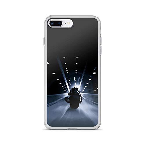 iPhone 7 Plus/8 Plus Pure Anti-Shock Case Batpod]()