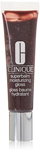 Clinique Superbalm Moisturizing Gloss 16 Black - Gloss Honey