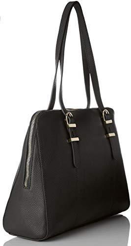 Tak1010 Bolsa Negro noir Mujer Tanneur Capucine Le N1 Hombro De fqUEWw