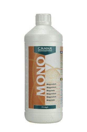 Aditivo Mononutriente de Canna Magnesio (Mg0 7%) (1L)