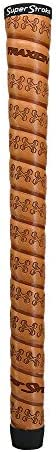 SuperStroke Traxion Wrap Gold Club Grip   Advanced Surface Texture That Improves Feedback and Tack   Extreme G