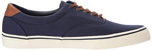 Navy Lauren Sneaker Men's Polo Ralph Thorton wxvPqB0XZ