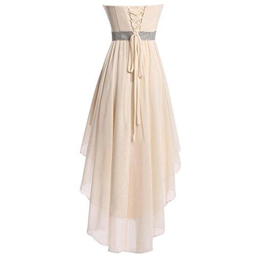 Empire Kleid Drasawee Empire Damen Damen Drasawee 12 Kleid 12 w7B0qZ