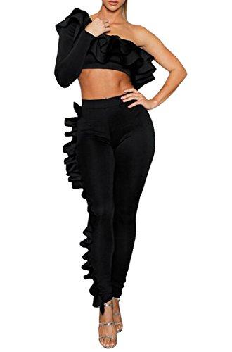 豊富ロンドン固有のSYTX-women clothes PANTS レディース