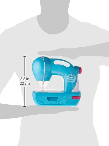 313p3CKFAvL - Cool Maker - Sew N' Style Sewing Machine with Pom-Pom Maker Attachment (Edition May Vary)