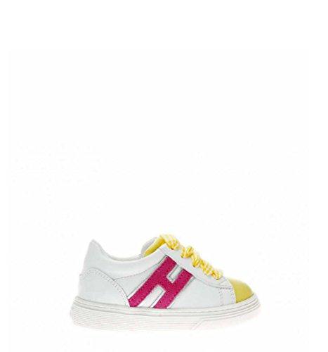 Hogan Sneakers Bimba Fondo Cassetta MOD. HXT3400K390GA90PBE Multicolor