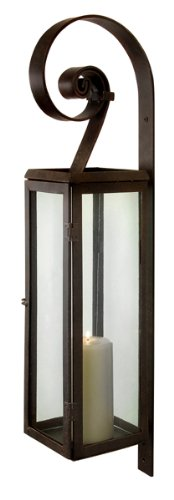 Scroll Candle Lantern - CC Home Furnishings 28