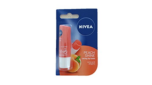 Nivea Lip Balm Colours