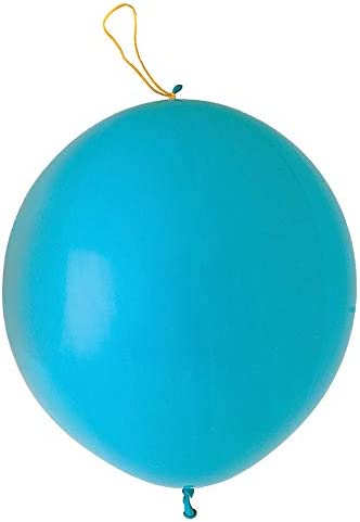 [해외]Punch Ball Balloons Assorted 2ct / Punch Ball Balloons Assorted 2ct