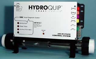 313p8irYuiL amazon com hydro quip spa pack control system, cs6230vds 16x6x13 hydro quip wiring diagram at letsshop.co
