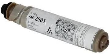 841769; Models: Aficio MP 2000 MG Compatible Toner Cartridges MP 2501; Black Ink: CR841768 Replacement for Ricoh 841768