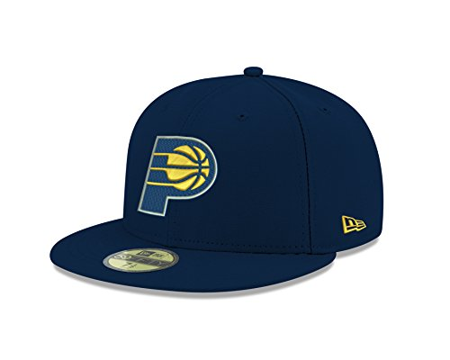 Navy 59fifty Fitted Cap - 3