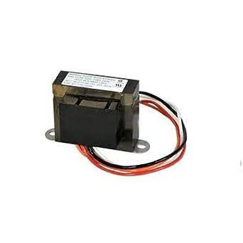 at140b1214 honeywell aftermarket replacement furnace transformer rh amazon com HVAC 24V Transformer Wiring Diagram 120V to 24V Transformer