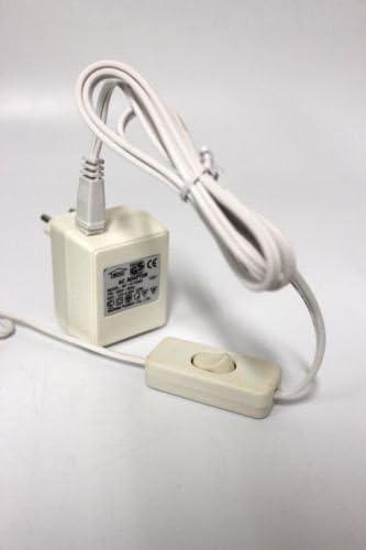 -3U Heico B/ärchen Lampe Gummib/ärchen Leuchte Adapter