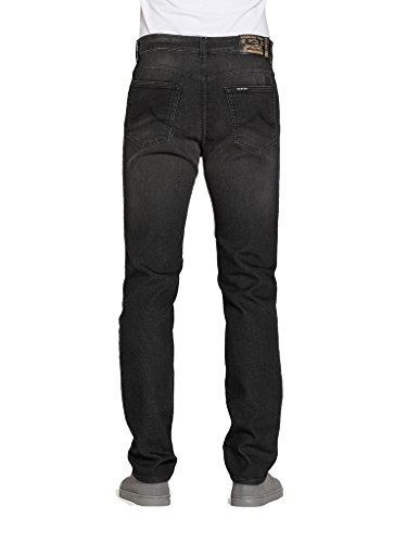 Denim 910 Carrera 89184 Nero Jeans Uomo wI7qnFxUf
