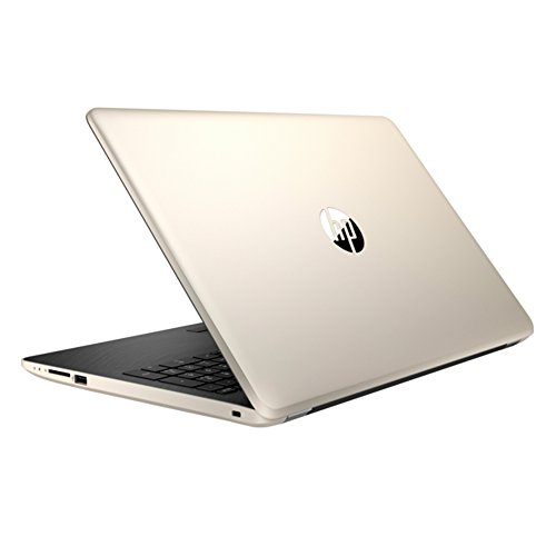 2018 Newest HP Premium Business Flagship Laptop Notebook Computer 15.6″ WLED-backlit Display AMD A9-9420 Processor 12GB DDR4 RAM 1TB HDD Radeon R5 Graphics Bluetooth Webcam Window 10-Silk Gold