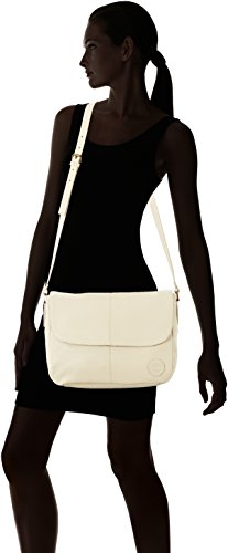 Body Long Shoulder Bag Timberland Bag Cream Cloud Beige Cross Women's Xq4qwP
