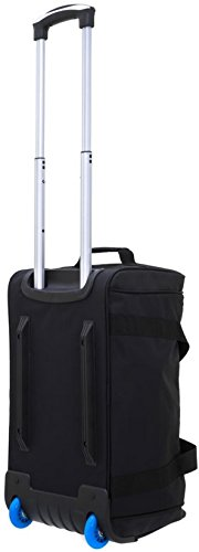 Davidts Reisetrolley travel bag Trolley Tasche 50x29x29cm Schwarz 275 020 Reisetasche Bowatex