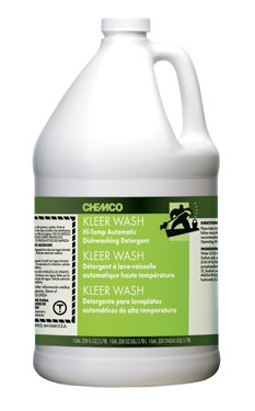 Chemco Kleer Wash (Case of 2-1 Gal)