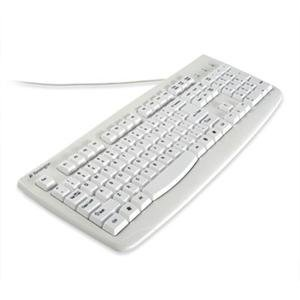 (Kensington K64406US Washable USB PS2 Keyboard)