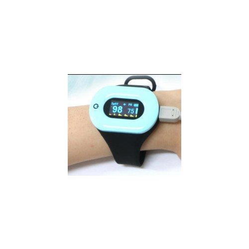 Alert Stresslocator Oximeter