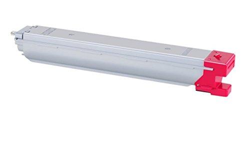 Price comparison product image CLT-M809S - Tonerpatrone - 1 x Magenta