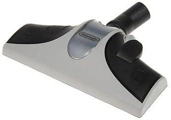 DeLonghi - Cepillo para aspiradora Colombina Xlence - XLF1500, XLF6540, XLC6550M, XTL7060: Amazon.es: Hogar