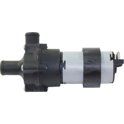 Auxiliary Water Pump compatible with FORD F-150 99-01 / COBALT 05-07 / CTS 09-15