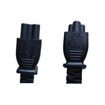 Amazon Com Linetek 3 Prong Power Cord 7a 125v E55349