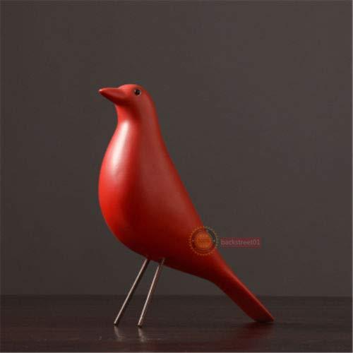 eames house bird - 7