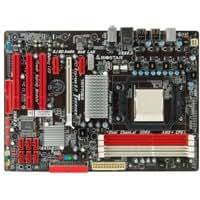 Biostar TA770E3 AMD 770 Socket AM3 ATX - Placa base (16 GB, AMD, Athlon II X2,Athlon II X3,Athlon II X4,Phenom II X2,Phenom II X3,Phenom II X4, Socket AM3, Gigabit Ethernet, Realtek RTL8111D(L))