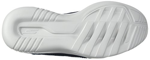Sarcelle Femme de Verve Run Bleu Go Marine Skechers Bleu Fitness Chaussures Mojo wTqPH6xX0