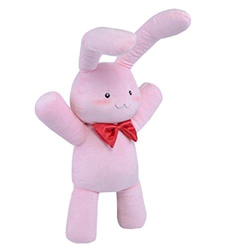 - Rain's Pan Anime Ouran High School Host Club Bun-Bun Rabbit Plush Toys Dolls with Bowknot 15