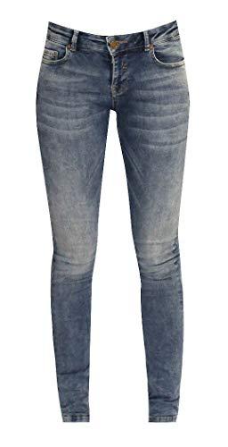 Jeans Zhrill Zhrill Donna W7219 Blue Jeans waEE4xqB