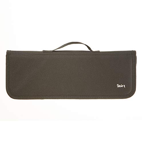 Darice 30062691 Studio 71, Holds 24 Marker Case, Black