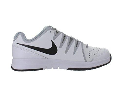 Nike Herren Vapor Court Turnschuhe, Blanco Gris Plateado
