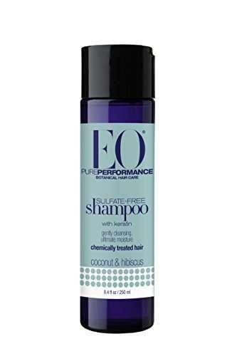 Eo Shampoo Sweet - 2