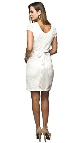 Torelle - Vestido - para mujer Weiss/Creme