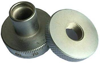 1 Set Bridgeport Milling Machine Metal Screw Feed Dial Scale Ring CNC Mill Tool