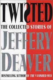 book cover of Twisted