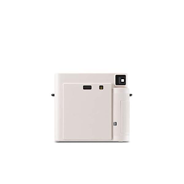 RetinaPix Fujifilm Instax Square SQ1 Camera - Chalk White
