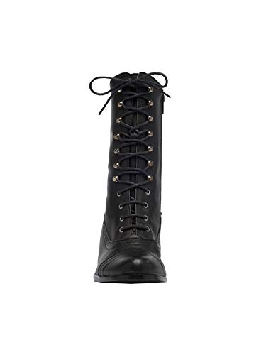 Ankle nbsp;black Boots 4490 Traditional Point Stocker nxav717
