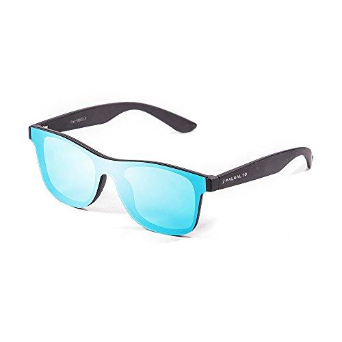 Soleil Paloalto Lunette Adulte de P18302 Mixte Sunglasses 3 Bleu A1qwr1W7a