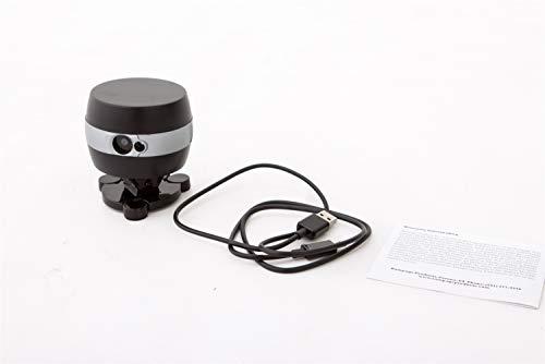Rampage Products 7710 Universal Portable Wi-Fi Backup Camera