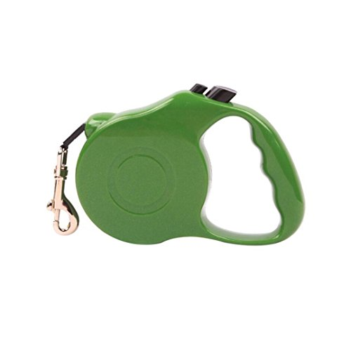 WANGMIN Retractable Leash Extending Walking product image