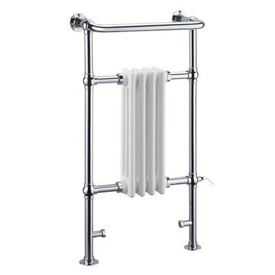 (Comfort Classic 4 Freestanding/Wall Mounted Electric Towel Warmer)