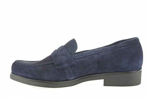 Suede Shoes Mocassin Shoes Mocassin Suede Navy Suede Lince Lince Lince Navy Mocassin qaFcaPd