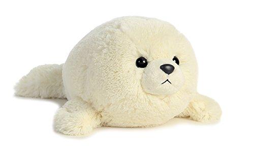 Aurora World Flopsie Baby Harp Seal Plush -